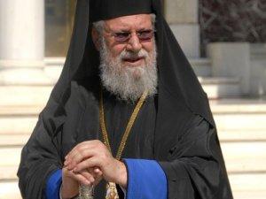 Rum Başpiskopos: Kıbrıs Sorununun Çözümüne Hiçbir Zaman İnanmadım