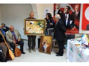 Odunpazarı Kent Konseyi Kültür Sanat Çalışma Grubu'ndan Özel Program