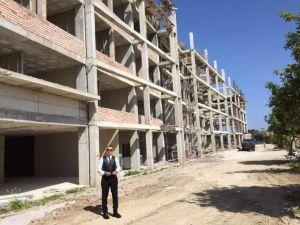 Akpınar: 'Girne Sağlık Şehri Olacak'