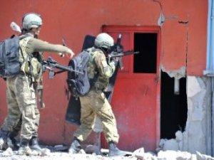 PKK'lı Teröristler, Taliban Taktiğini Uyguluyor!