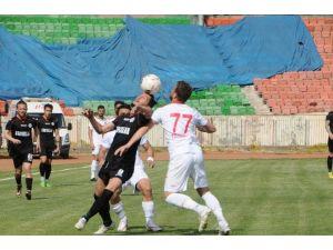Diyarbekirspor'da Play Off Sevinci