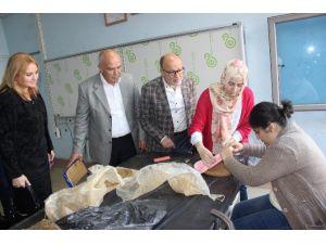 AK Parti Osmangazi'den 'Özel' Ziyaret