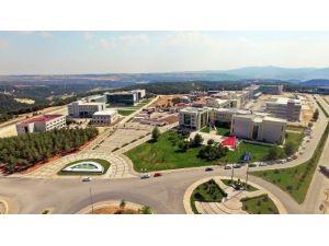 Uşak Üniversitesi 10. Yılında En Çok Tercih Edilen Üniversite Arasında