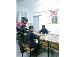 Bursa'da 2 Mülteci Yakalandı