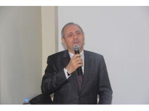 Vali Salihoğlu'nun Kutlu Doğum Haftası Mesajı