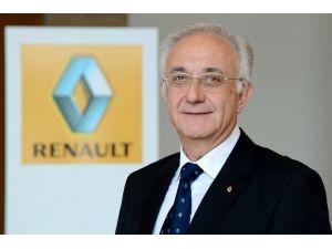OYAK Renault Yönetiminde Yeni Dönem