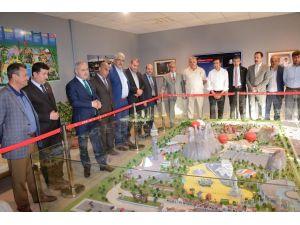 Başkan Kara: Masal Park Osmaniye'nin bir cazibe merkezi haline gelecek