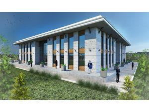 Sapanca'nın Yeni Merkezi İhaleye Çıkıyor