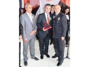 Gürpınar'da Polis Haftası Coşkuyla Kutlandı