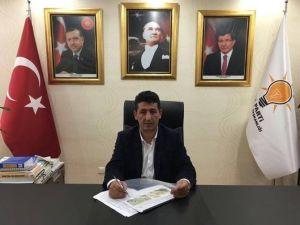 AK Partili Çiçek'ten Kılıçdaroğlu'na Kınama