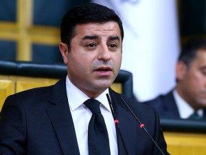GRÜ Rektörü Prof. Dr. Attar'dan Demirtaş hakkında suç duyurusu