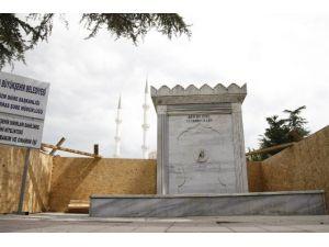 Orhangazi'ye Osmanlı Çeşmesi
