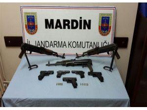 Mardin'de Bir Polisin Şehit Olduğu Saldırıda Kullanılan Araç Bulundu