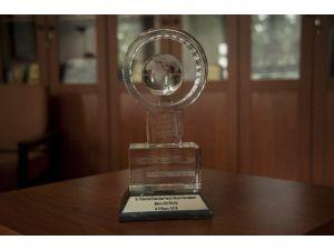 Hukuk Fakültesi'nden Anadolu Üniversitesi'ne Birincilik Ödülü