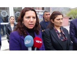 Belediye Başkan Vekili Fatma Yıldız Serbest Bırakıldı