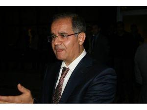 """Vali Tapsız: """"Roket Atılan Yerler Türk Silahlı Kuvvetleri Tarafından Tespit Edildi, İmha Edildi"""""""