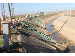 Tarımsal Sulamada Yüzde 92 Kaçak Elektrik Kullanılıyor