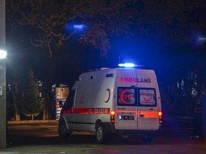 Hani'de Jandarma Komutanlığına saldırı: 1 şehit, 39'u asker 47 yaralı