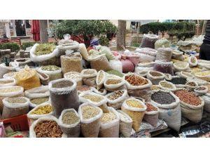 Yerli Tohumlar Pazar Tezgahlarını Süslemeye Başladı