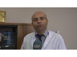 Van'da Alternatif Tıp Uygulamaları Hazırlığı