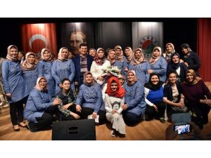 Kepezli Engelliler Türkiye'de Bir İlki Gerçekleştirdi