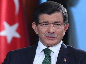 Başbakan Davutoğlu: Şanlıurfa'nın hikayesini zihninize, gönlünüze yazın