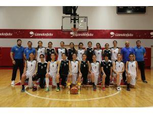Adana ASKİ Spor, Altyapılarda Şampiyon