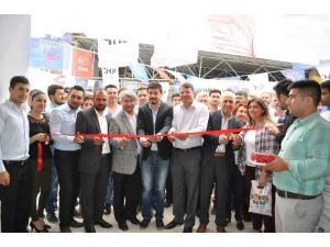 Silifke'de CHP Gençlik Evi Hizmete Açıldı