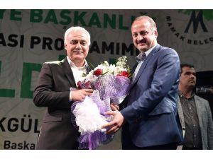 Prof. Dr. Nihat Hatipoğlu Mamaklılarla Buluşacak