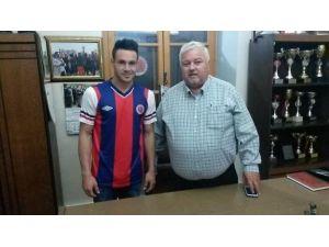Bergama Belediyespor Futbol Akademisi İlk Meyvesini Verdi