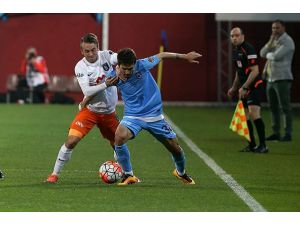 Trabzonsporlu Ramazan Övüç, 2 ay sahalardan uzak kalacak