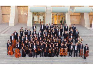Azerbaycan orkestrası, Ermenistan gerekçesiyle Ankara konserini iptal etti