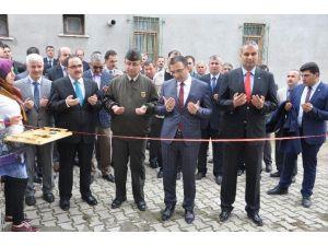 Pınarbaşı'nda Kutlu Doğum Kermesi Açıldı