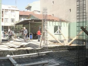 İzmit Belediyesi Camilere Desteğini Sürdürüyor