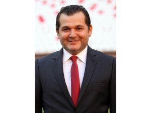 Antalyaspor Asbaşkanı Ceylan: Fenerbahçe'yi Yendiğimiz Gibi Galatasaray'ı Da Yeneceğiz