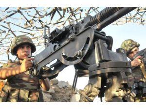 Bakü: Ermenistan cephe hattında ateşkesi ihlal etti