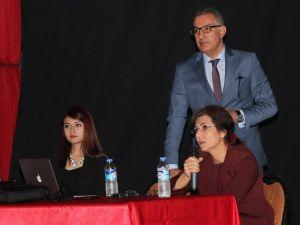 """Büyükşehir'den """"Obezite Ve Diyabet"""" Konferansı"""