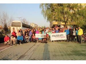 Vel Esbid'den Günübirlik Şehirdışı Turlar