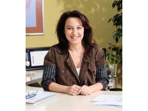 Zeynep Erkunt Armağan Dünyada 50 İş Kadını Arasında