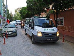 Özgecan'ın katillerine saldırıya 7 savcı görevlendirildi