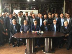 Sağıroğlu, MHP'li Meclis Üyesi'nin İddiaları Ve Darp Olayını Değerlendirdi