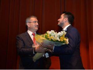 Selçuk Üniversitesi'nde 41. Yıl Konseri