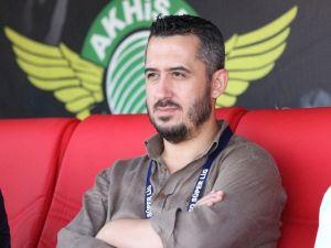 Akhisar Belediyespor'da Futbol Güzel, Skor Kötü