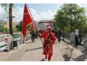 Manavgat'ta Kutlu Doğum Haftası Etkinleri