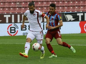 Özkara'lı 1461 Trabzon, Vartaş Elazığspor galibiyetiyle moral buldu