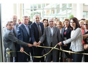 Gönlümüzden Tuale İsimli Resim Sergisi Açıldı