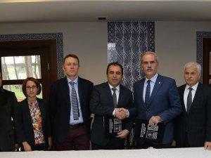 Bursa sahillerine 50 milyon liralık 3 arıtma tesisi