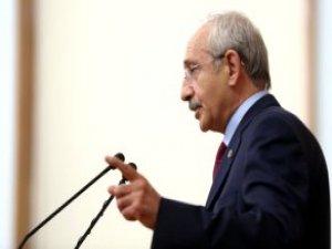 Kılıçdaroğlu: Hırsızların Altına Yattılar mı Yatmadılar mı