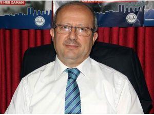 """Adana Müftüsü Gökce: """"Defnin Engellenmesi Dinen Caiz Değil"""""""