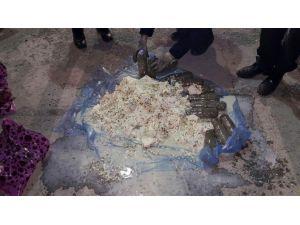 Ağrı'da Uyuşturucu Operasyonu: 3 Tutuklama
